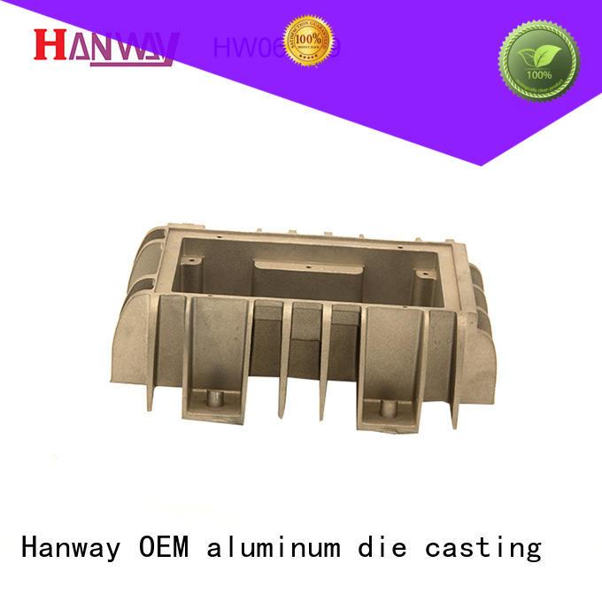 precise led heatsink lighting supplier for industry