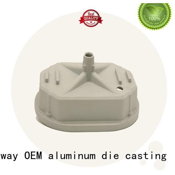aluminum channel industrial led Warranty Hanway