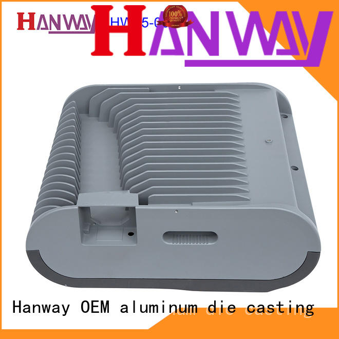 Hanway hw05009 recessed light covers factory price for light