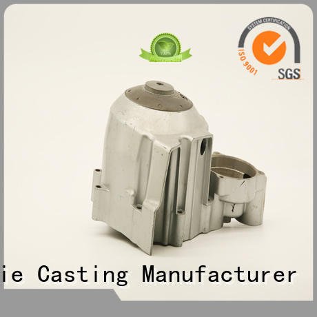 Quality Hanway Brand custom heatsink cnc sink