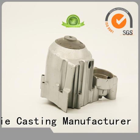 Quality Hanway Brand custom heatsink cnc sink