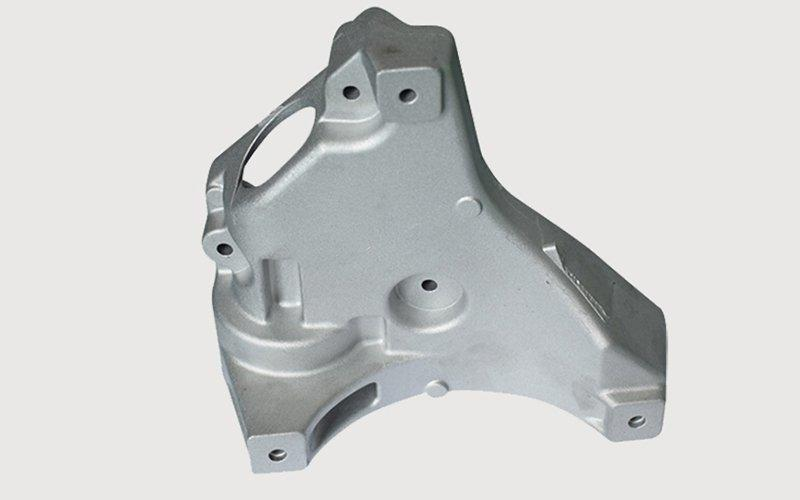 Hanway die casting automotive & motorcycle parts customized for workshop-3