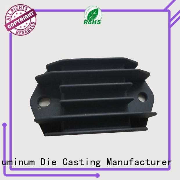 foundry aluminum die casting supplier sink cnc Hanway company