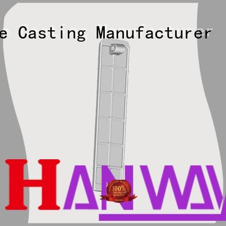 engine automotive & motorcycle parts factory price for antenna system Hanway
