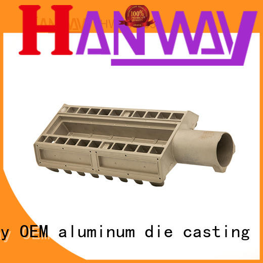 Hanway automatic housing for workshop