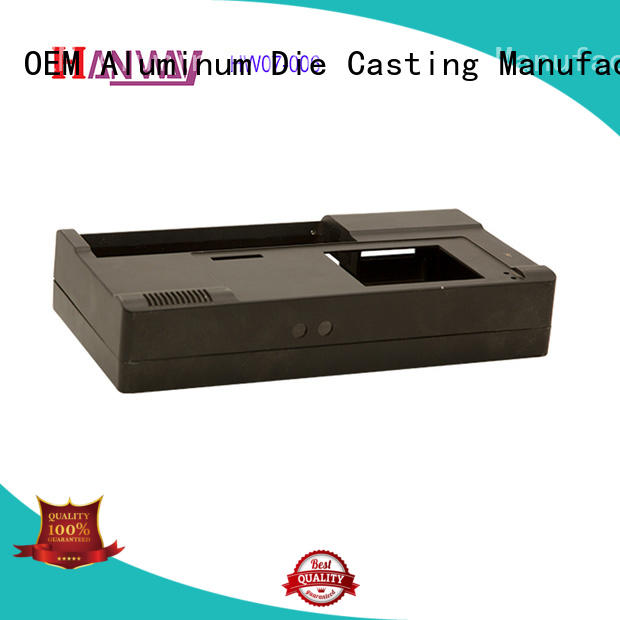 Hanway durable aluminum foundry process personalized for manufacturer