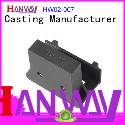 Hanway forged die casting design from China for workshop