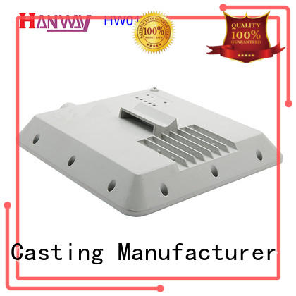 coating aluminium die casting manufacturers part personalized for industry