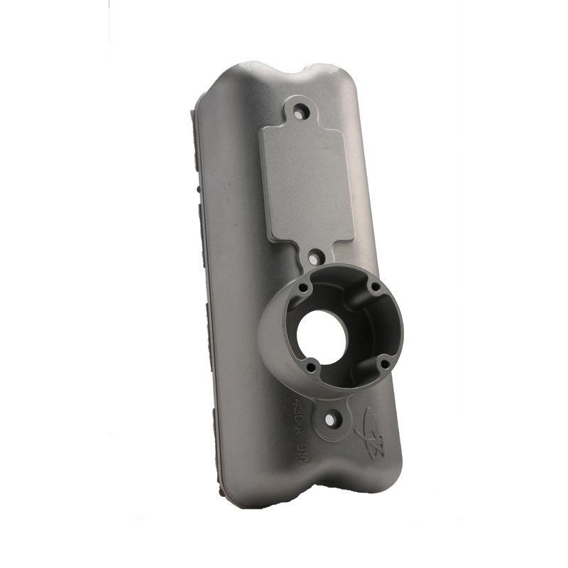 Hanway die casting moto parts supplier for antenna system-3