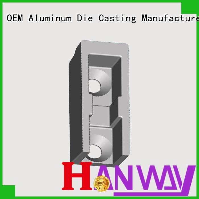 Hanway oem services automotive & motorcycle parts supplier for industry