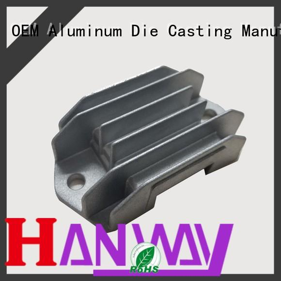 coating automotive & motorcycle parts foundry supplier for manufacturer