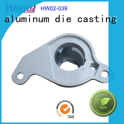 polished stainless steel die casting wholesale for workshop