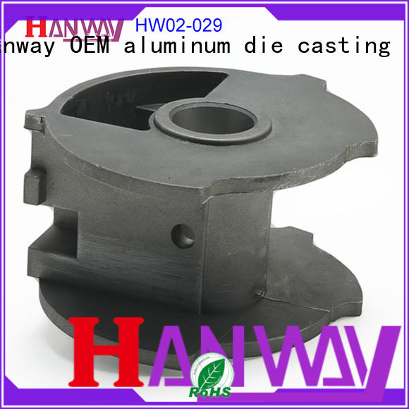 automatic casting mold series for industry Hanway