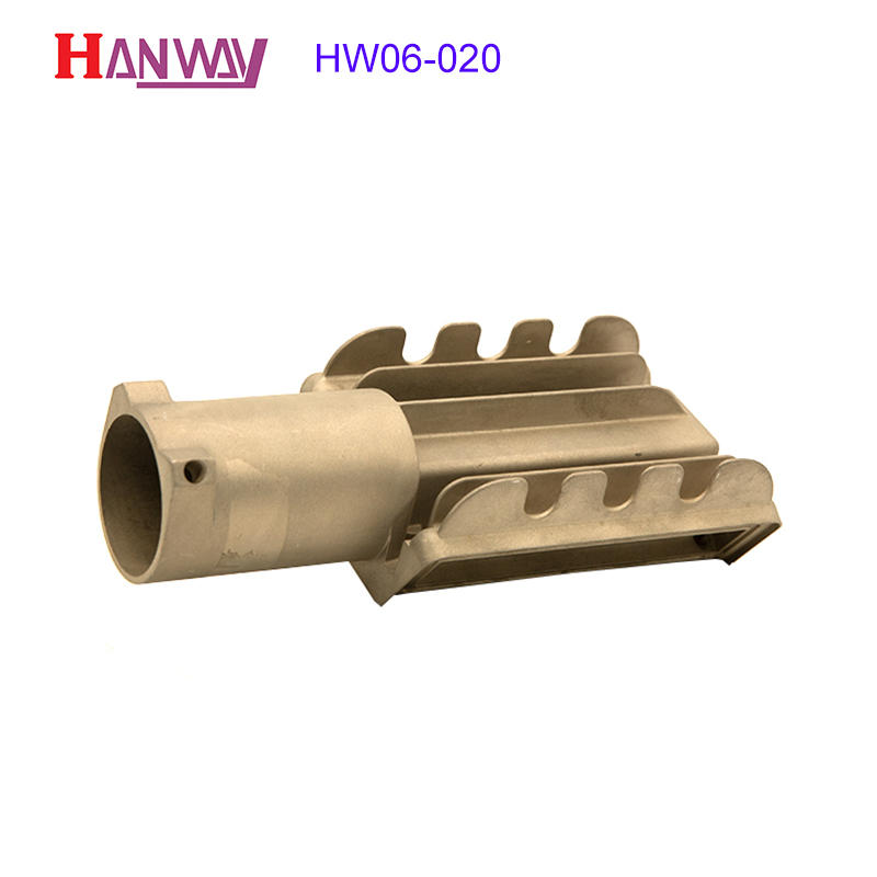 Hanway mechanical led heatsink factory price for workshop-2