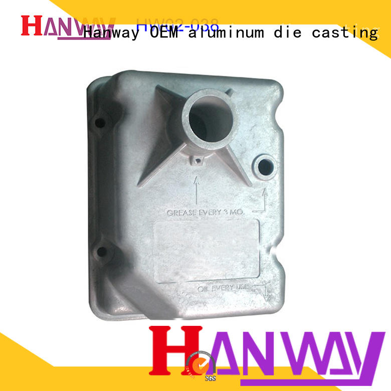 hw02004 Industrial parts and components from China for plant Hanway