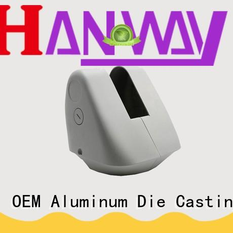 die casting security camera accessories product factory price for outdoor