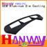 Hanway forged Industrial parts and components directly sale for plant