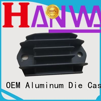 Hanway heatsink motorcycle parts for sale kit for industry