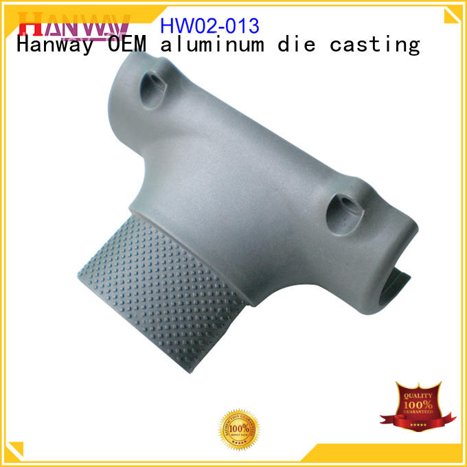 Hanway parts Industrial parts and components from China for workshop