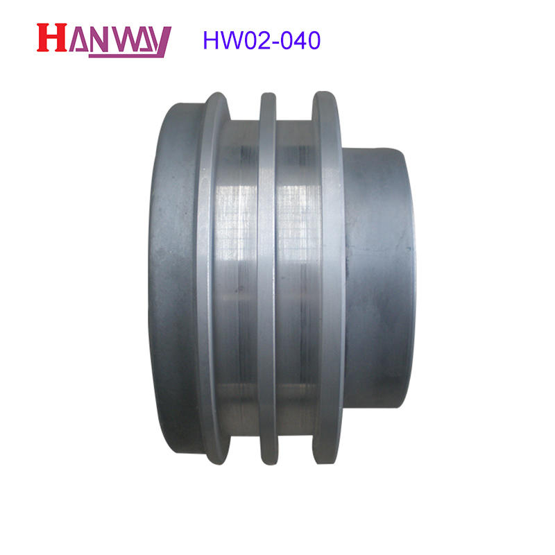 hw02040 Industrial parts and components from China for plant-2