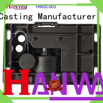 Hanway standard metal casting manufacturer series for industry