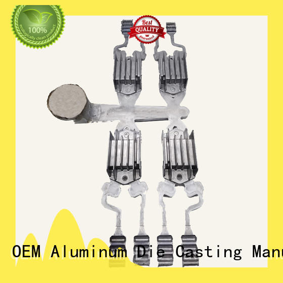 Hanway 5-star reviews aluminum casting molds for sale supplier for industry