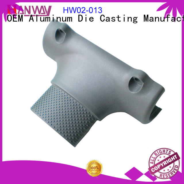 die casting Industrial parts and components stainless directly sale for industry