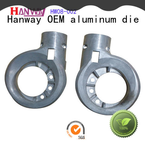 top quality medical device parts aluminum foundry series for merchant
