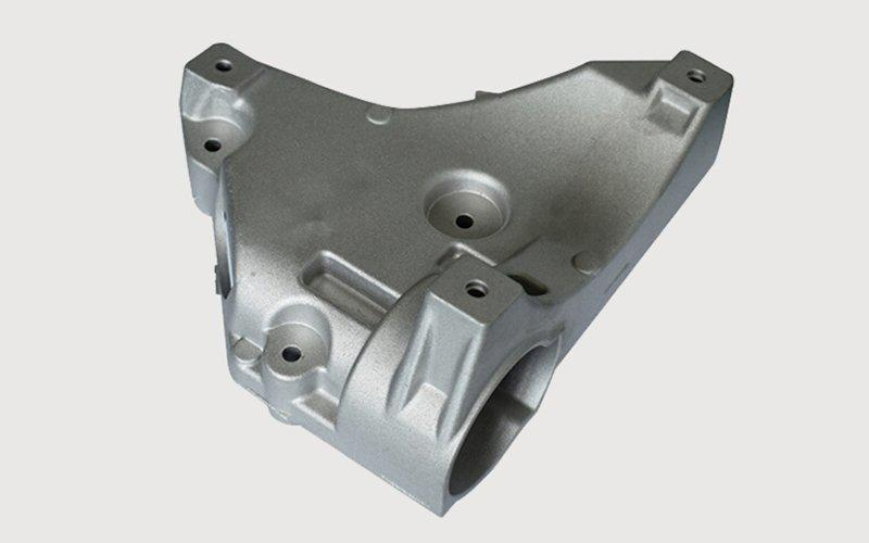 Hanway die casting automotive & motorcycle parts customized for workshop-2