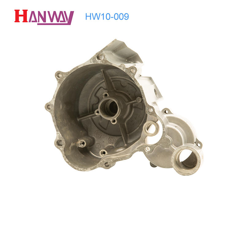 Hanway automobile new motorcycle parts kit for industry-2