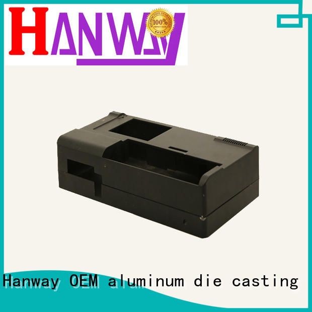 die connector antenna casting aluminum die casting company Hanway