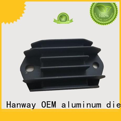 Hanway mould automotive & motorcycle parts factory price for industry