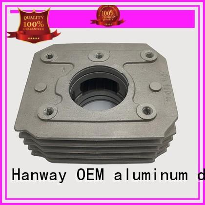 Hanway mounted automotive & motorcycle parts part for workshop