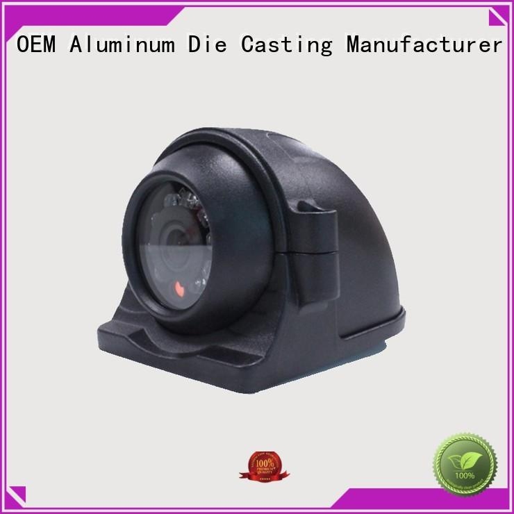 die casting Security CCTV system accessorieshanway supplier for light