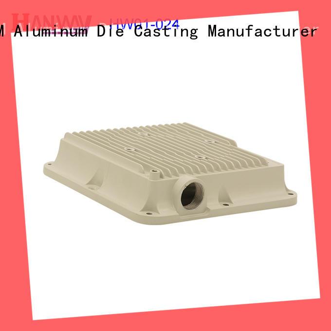 Hanway heat aluminium casting manufacturers inquire now for industry