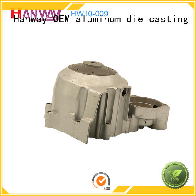 Hanway coating new motorcycle parts kit for antenna system