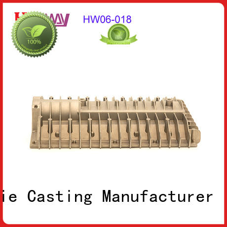 made led heatsink part for industry Hanway