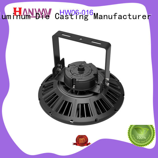 automatic die casting companies hw06003 part for workshop