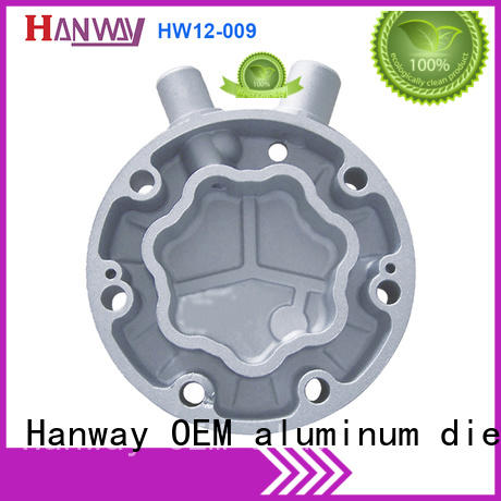 industrial valve body & flange 100% quality supplier for plant