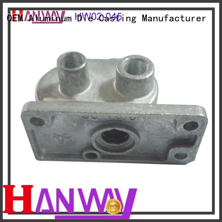 die casting hw02029 directly sale for industry